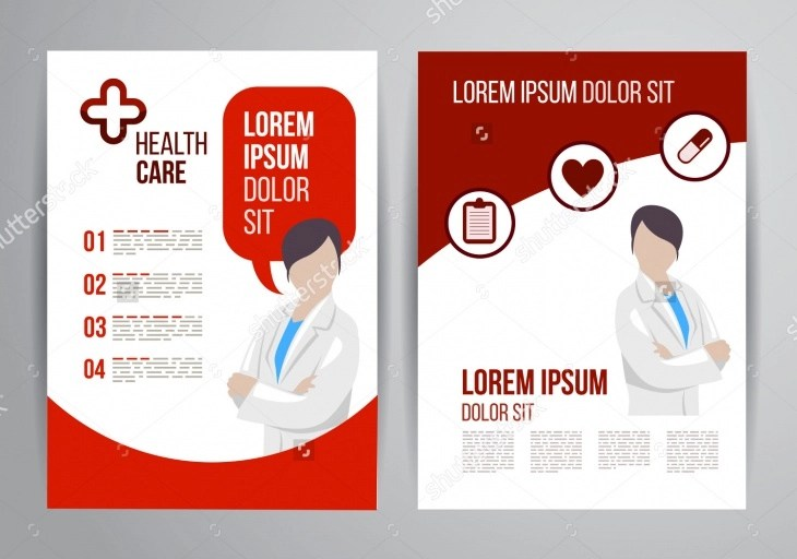 20+ Health Brochures - Free PSD, AI, InDesign, Vector EPS Format - healthcare brochure