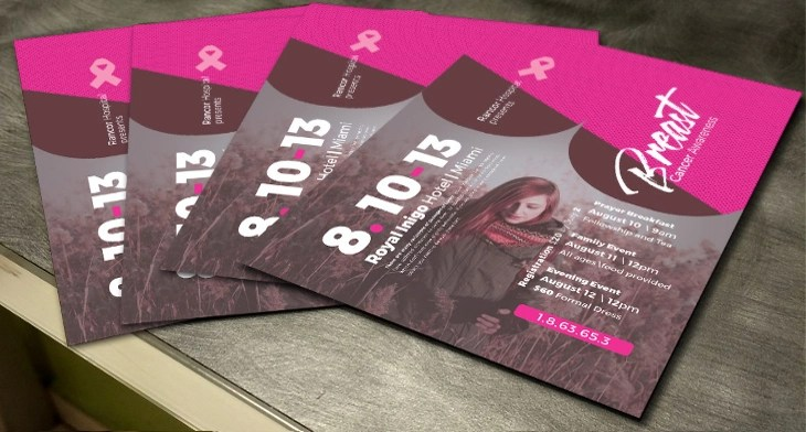 27+ Fundraising Flyer Templates - Printable PSD, AI, Vector EPS - cancer fundraiser flyer template