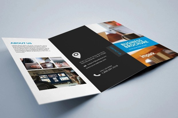 20+ Advertising Brochures - Free PSD, AI, InDesign, Vector EPS