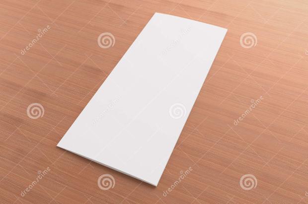 20+ Blank Brochures - Free PSD, AI, InDesign, Vector EPS Format - blank tri fold brochure template