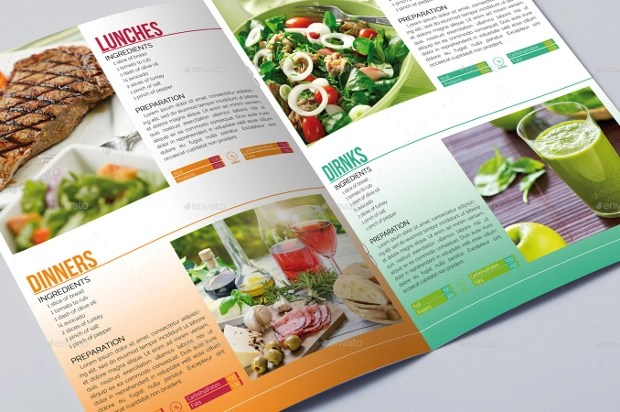 19+ Nutrition Brochures - Free PSD, AI, InDesign, Vector EPS Format