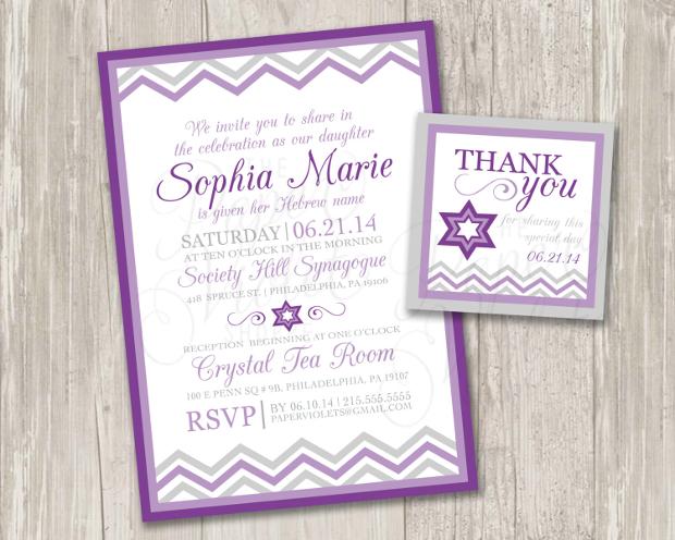 23 Naming Ceremony Invitation Templates Printable Psd