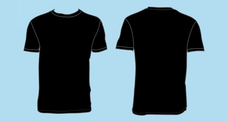 20+ T-Shirt Vectors - EPS, PNG, JPG, SVG Format Download Design