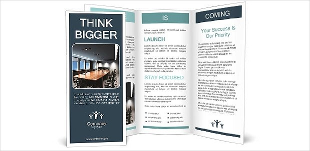 20+ Conference Brochures - Free PSD, AI, InDesign, Vector EPS Format - conference brochure template