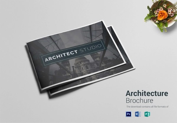 29+ Architecture Brochures - Free PSD, AI, InDesign, Vector EPS - architecture brochure template