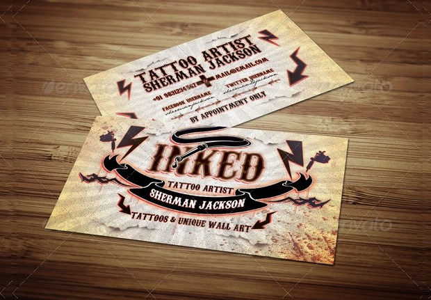 68+ Business Card - Free Printable PSD, EPS, Word Format Download