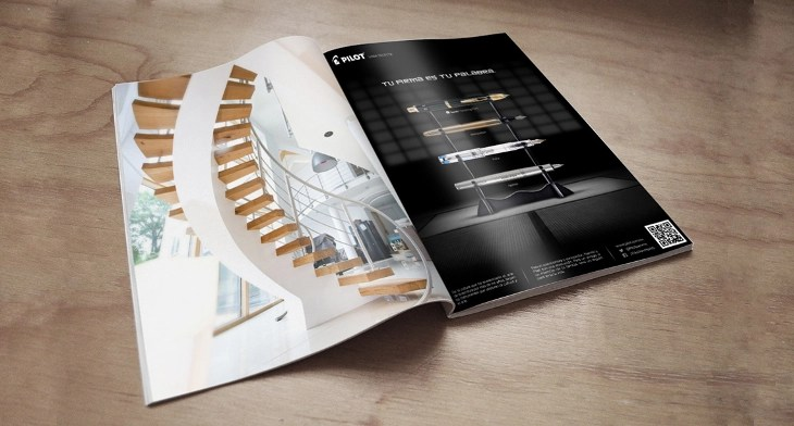 19+ Advertisement Magazines Free PSD, EPS, AI, InDesign Download