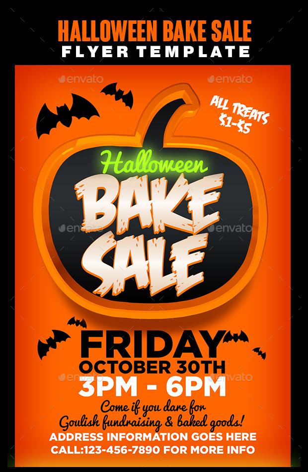 Bake Sale Flyer Template - Resume Template Ideas - bake sale flyer template microsoft