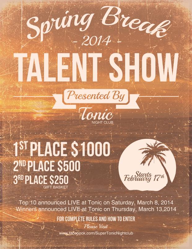 25+ Talent Show Flyer Templates - Word, PSD, AI, EPS Vector Design