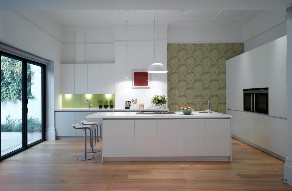 18+Kitchen Wall Panel Designs, Ideas