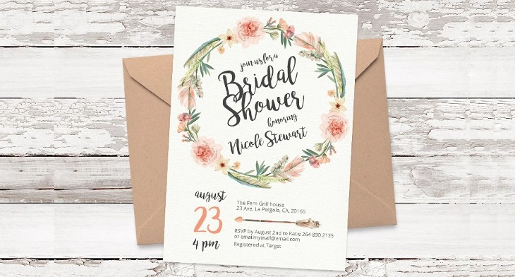 60+ Invitation Templates - Printable PSD, AI, Vector EPS Format - invitation downloads