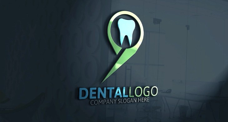 20+ Dental Logos - Free Editable PSD, AI, Vector EPS Format Download