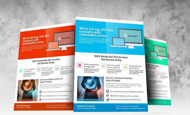 18+ Marketing Flyer Templates - Printable PSD, AI, Vector EPS Format