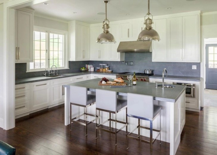 Kitchen Design And Remodeling 18+ Modern Kitchen Island Designs, Ideas | Design Trends