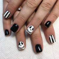 59+ Short Nail Designs, Ideas   Design Trends - Premium ...