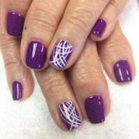 59+ Short Nail Designs, Ideas | Design Trends - Premium ...