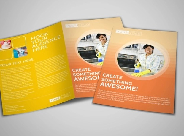 55+ Brochure Designs - Printable PSD, AI, InDesign, Vector EPS