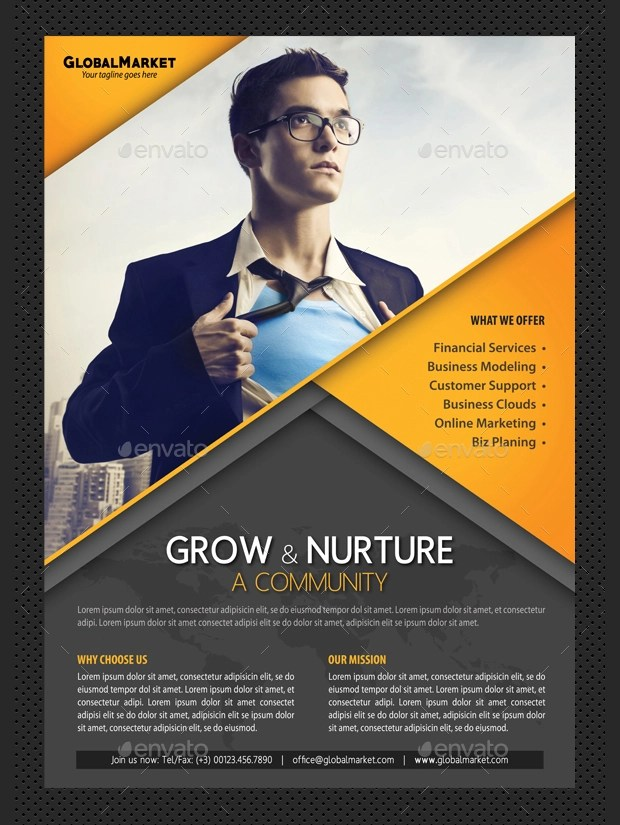 45+ Poster Designs - Free PSD, AI, Vector EPS Format Download