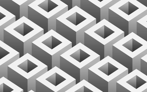 20+ Geometric Patterns - PSD, PNG, Vector EPS Design Trends