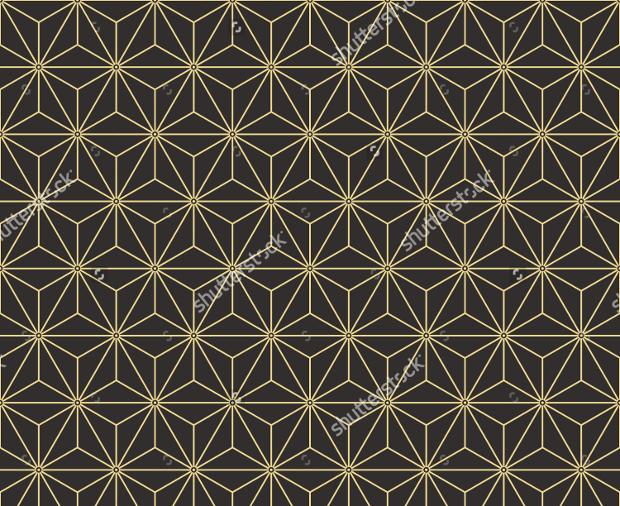 Black White Modern Wallpaper 20 Geometric Patterns Psd Png Vector Eps Design