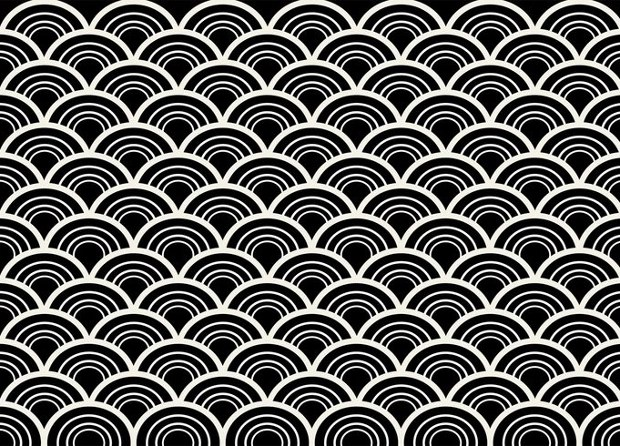 Black Vintage Wallpaper 50 Black And White Patterns Psd Png Vector Eps