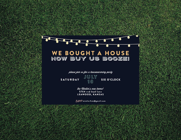 housewarming party invitations free
