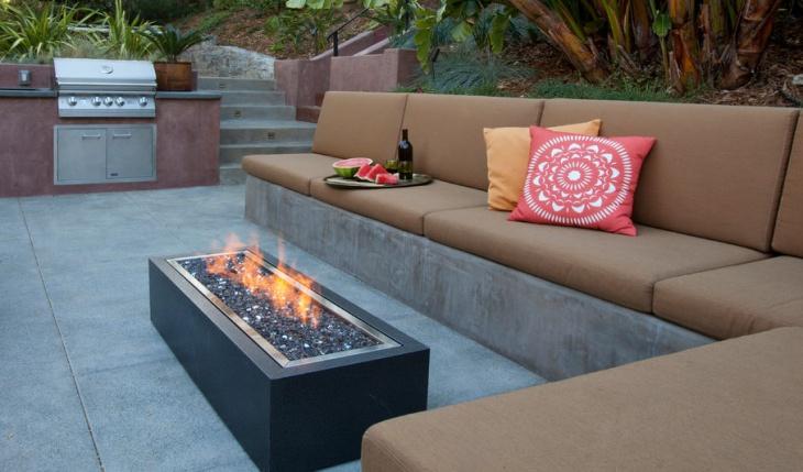 21 Outdoor Fire Pit Designs Ideas Design Trends