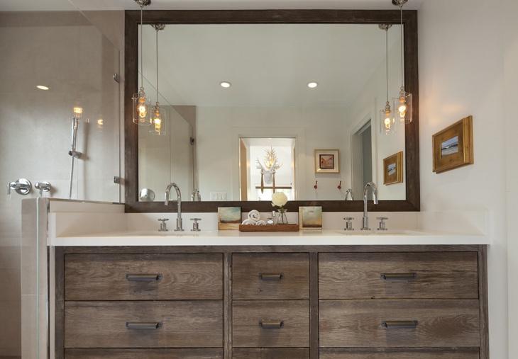 21+ Bathroom Lighting Designs, Ideas Design Trends - Premium PSD - rustic bathroom lighting ideas