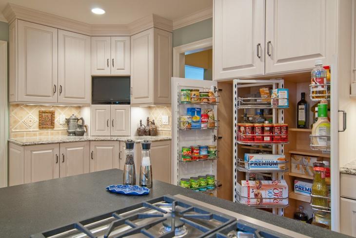 20 Kitchen Storage Designs Ideas Design Trends