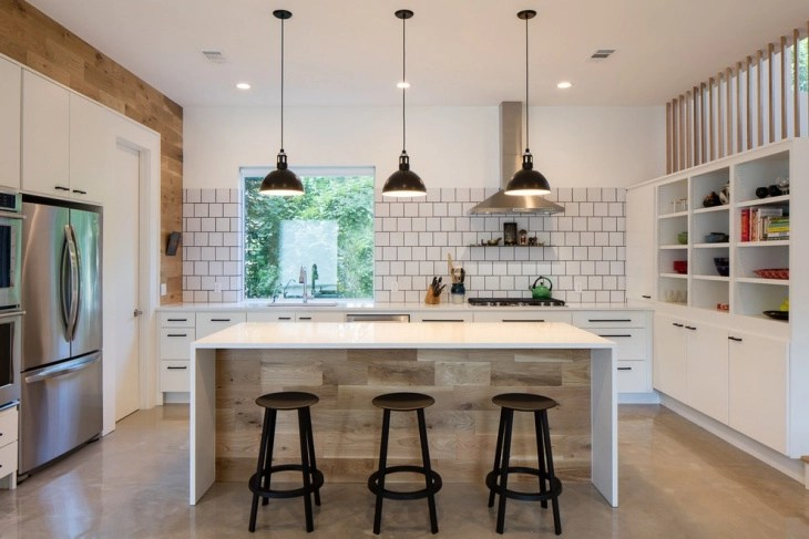 18+ Kitchen Pendant Lighting Designs, Ideas