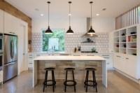 18+ Kitchen Pendant Lighting Designs, Ideas | Design ...