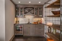 14+ Bar Cabinet Designs, Ideas | Design Trends - Premium ...