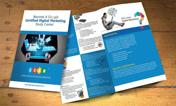 35+ Marketing Brochure Designs - PSD, AI, InDesign, Vector EPS - marketing brochure