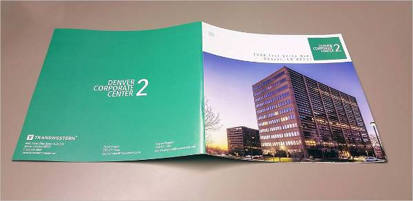 30+ Real Estate Brochures Design Trends - Premium PSD, Vector