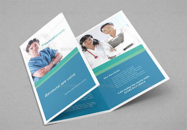 34+ Service Brochure Designs Design Trends - Premium PSD, Vector - services brochure