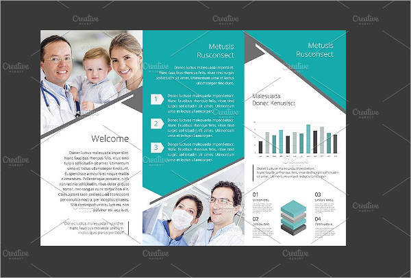 106+ Brochure Designs - PSD, AI, InDesign, Vector EPS Format - medical brochure
