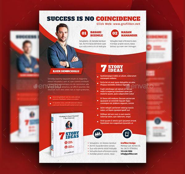 11+ Advertising Flyer Designs Design Trends - Premium PSD, Vector - advertising flyer template