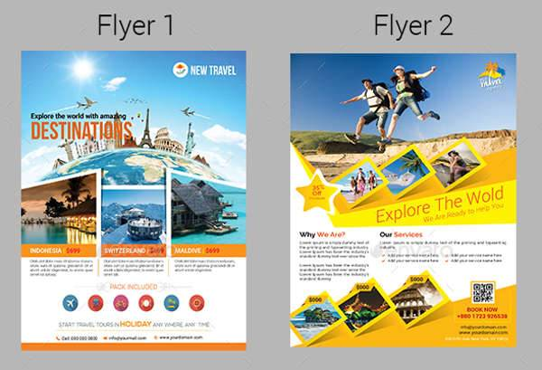 40+ Holiday Design Templates Design Trends - Premium PSD, Vector