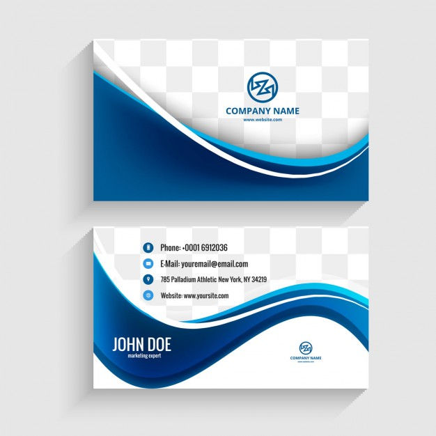 13+ Visiting Card Designs Design Trends - Premium PSD, Vector