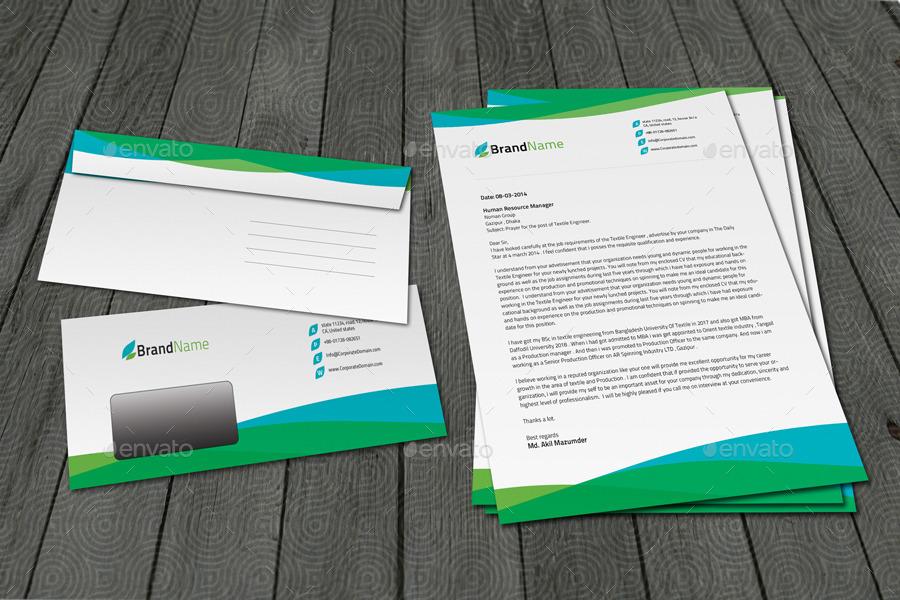10+ Printable Envelope Designs Design Trends - Premium PSD, Vector - letterhead and envelope design