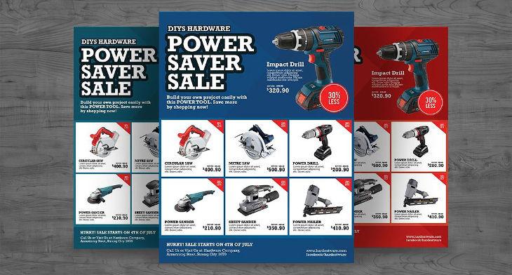 12 Sales Flyer Designs Design Trends - Premium PSD, Vector Downloads
