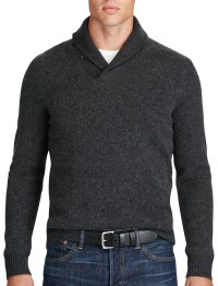 John Laing Cashmere Sweater Vest | Sweaters & Vests from ...