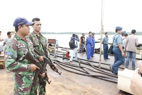 Lowongan Kerja Kapal Di Batam Lowongan Kerja Daerah Batam Terbaru Depnaker Juli 2016 Perompak Kapal Bermuatan 160 Ton Bbm Di Perairan Batam Dibekuk Kapal