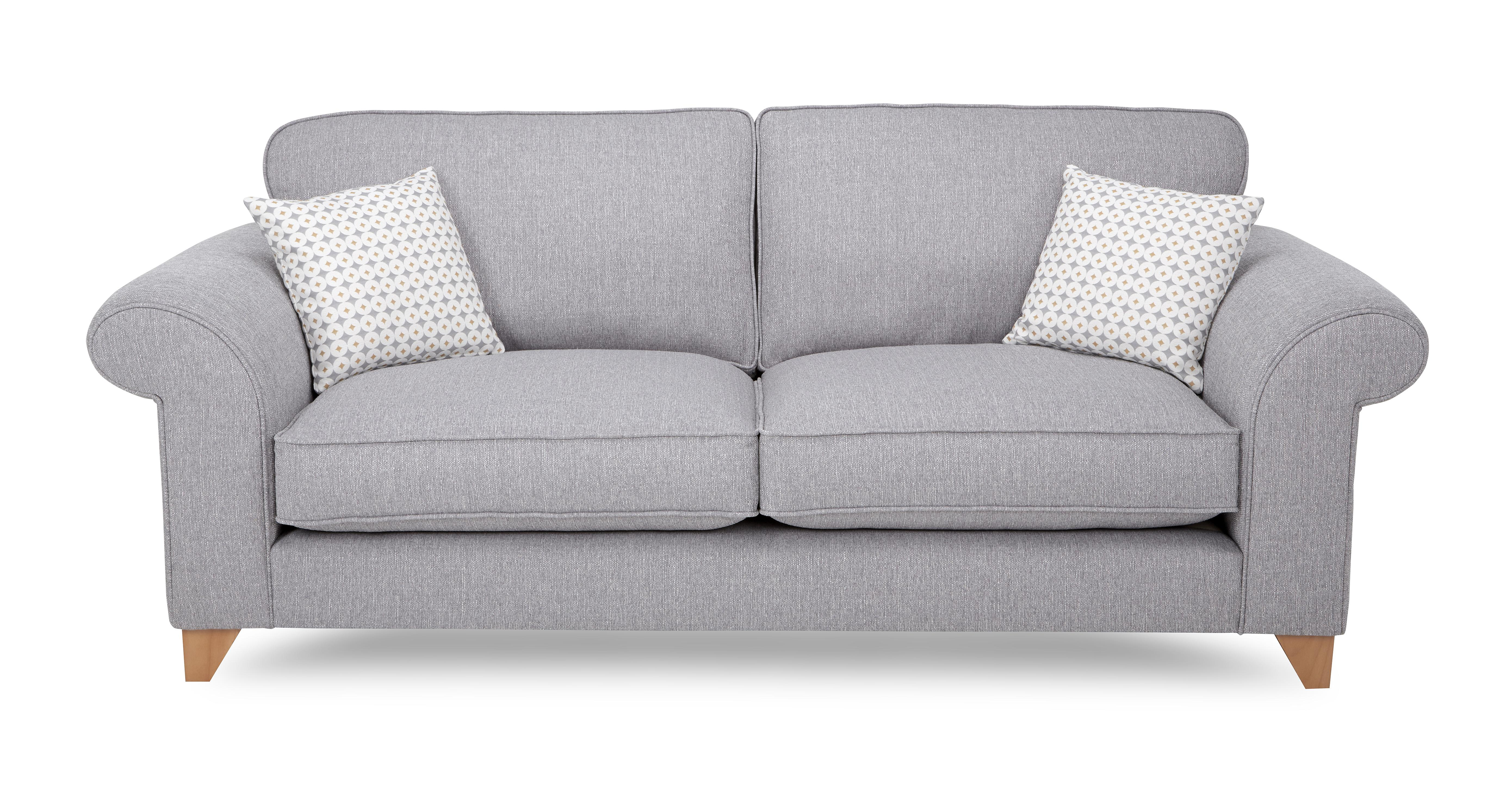 Sofa Uk Finance Angelic 2 Seater Sofa