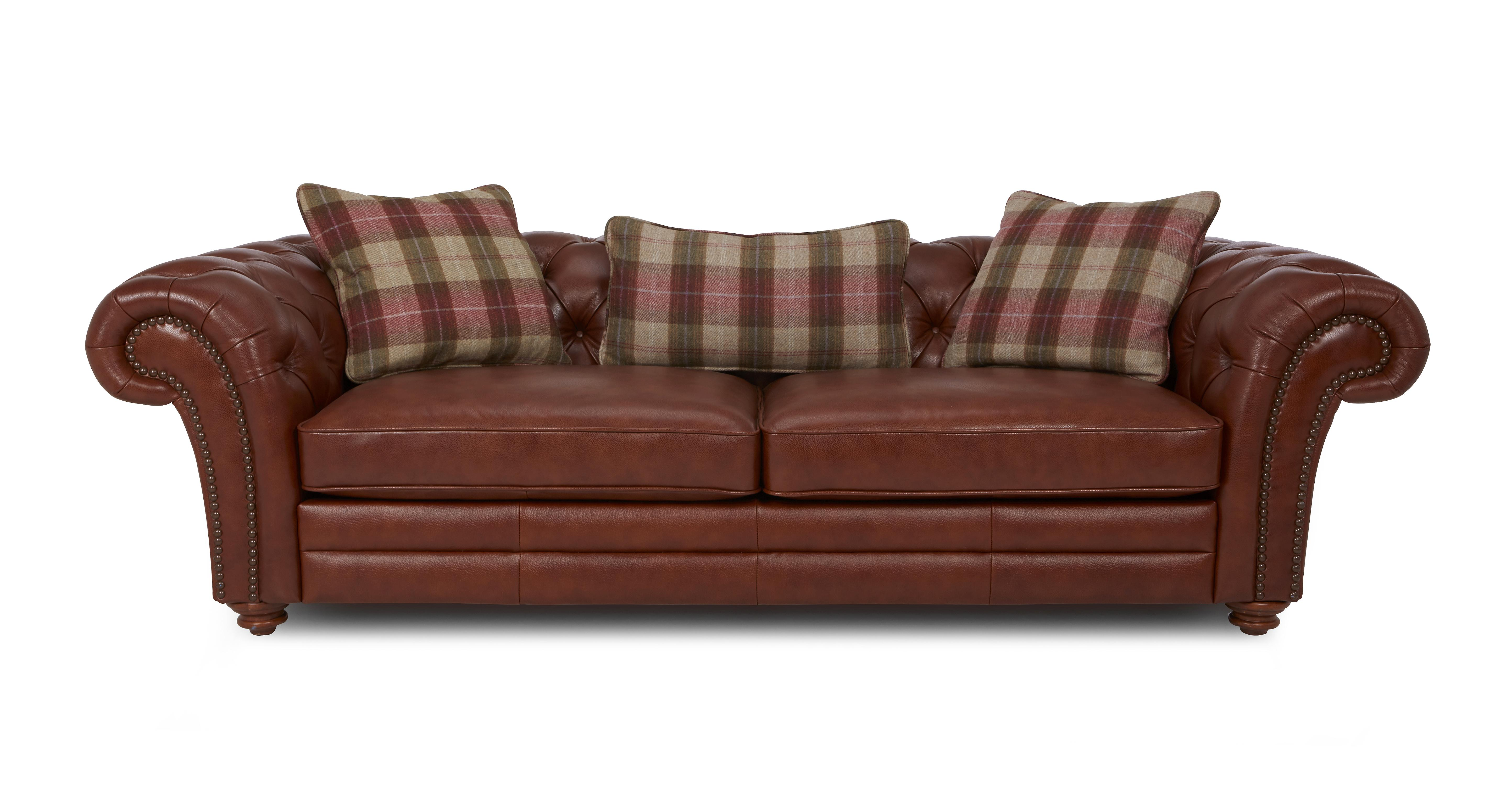 Dfs Leather Sofa Beckford 3 Seater Sofa