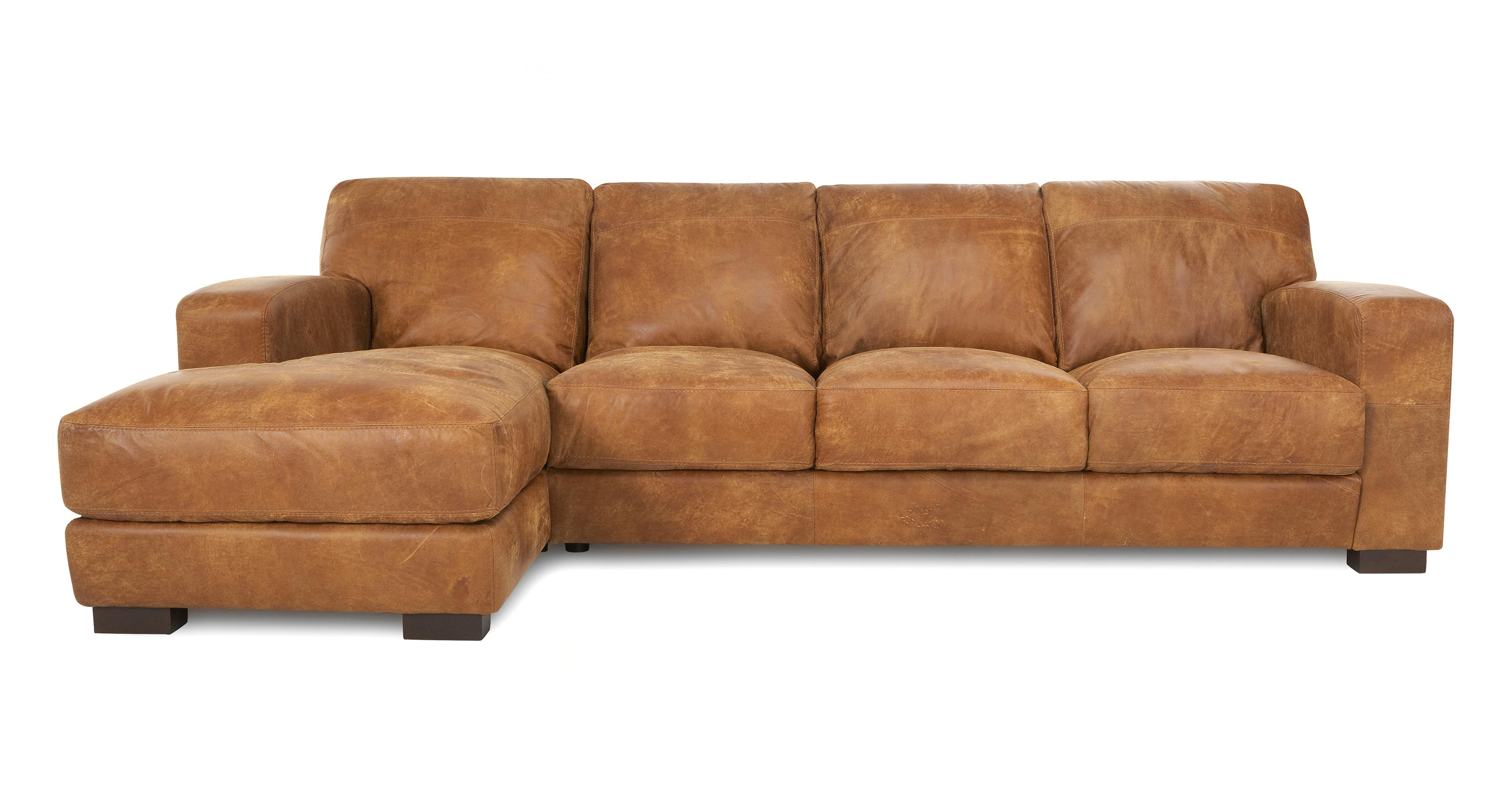 Conforama Sofa Gabon Caesar Left Hand Facing Chaise End Sofa