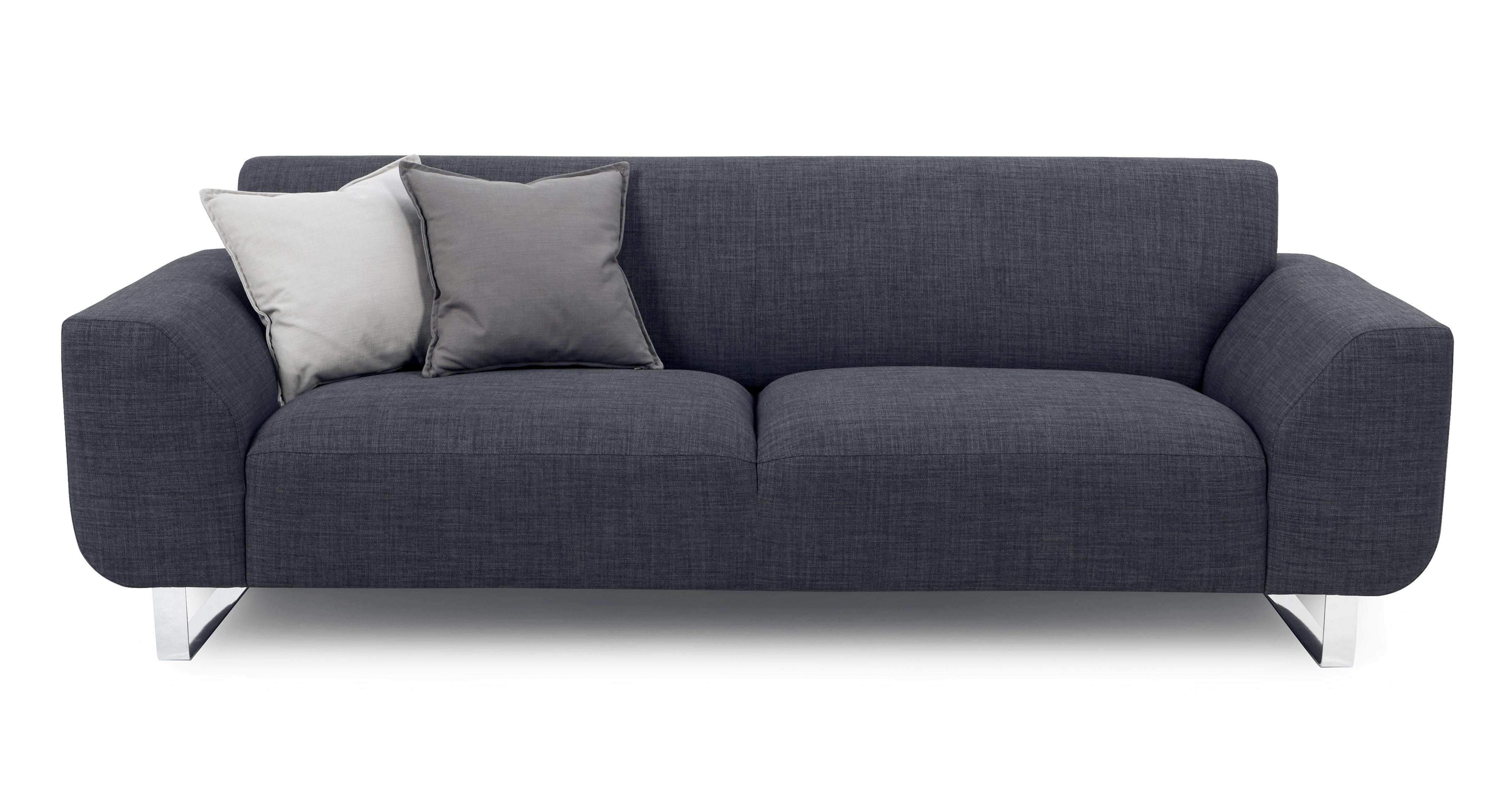 Sofa Hardy 3 Seater Sofa Revive Fabric Revive Dfs