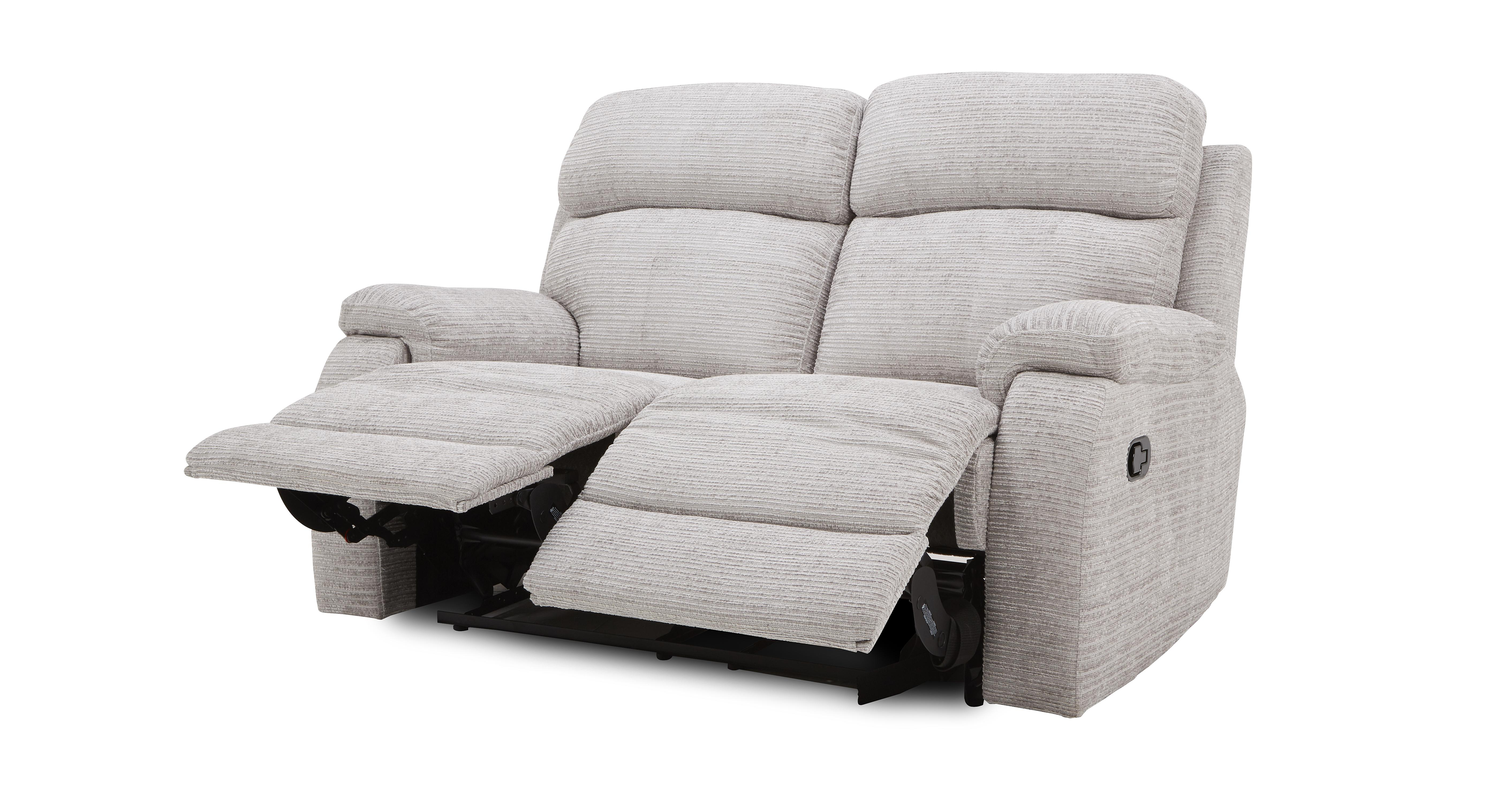 2 Seater Recliner Lounge Newbury 2 Seater Manual Recliner Prestige Dfs
