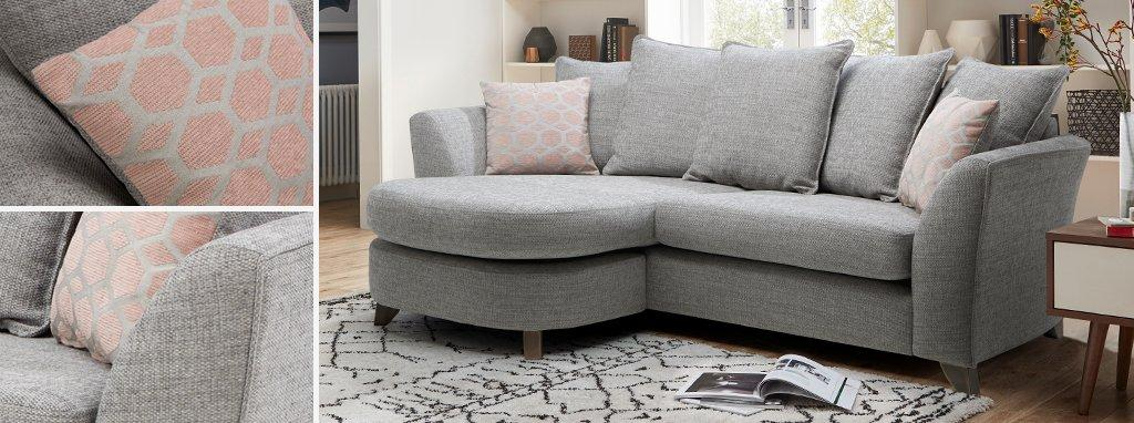 Dfs Sofa Care Wetherby Formal Back Large 2 Seater Deluxe Sofa Bed | Dfs