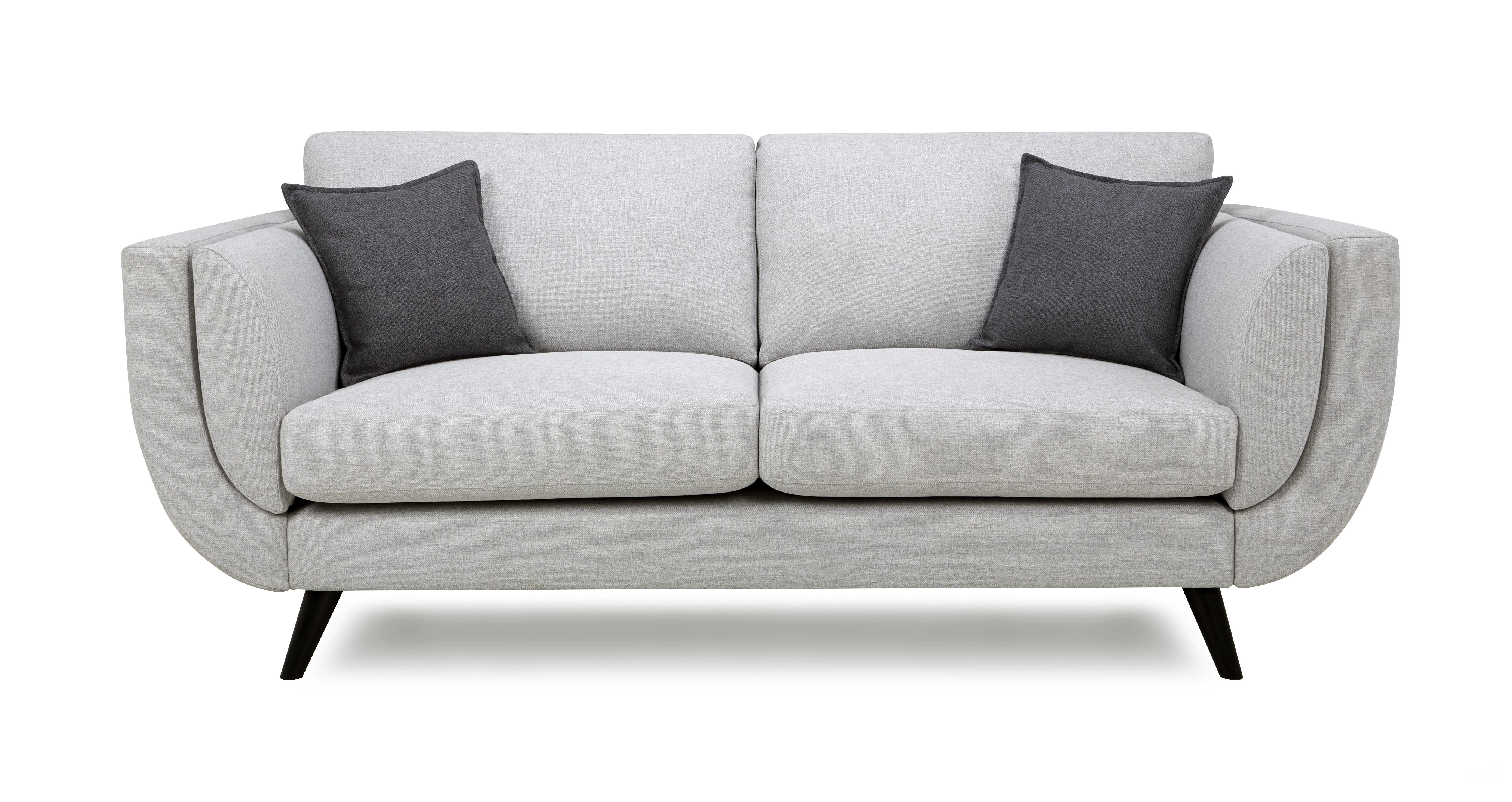 Sofa Zuri Large Sofa Dfs